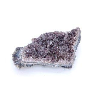 Amethist cluster 620 gram
