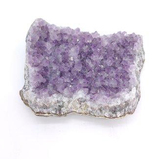 Amethyst cluster 1.51 lb / 685 gram