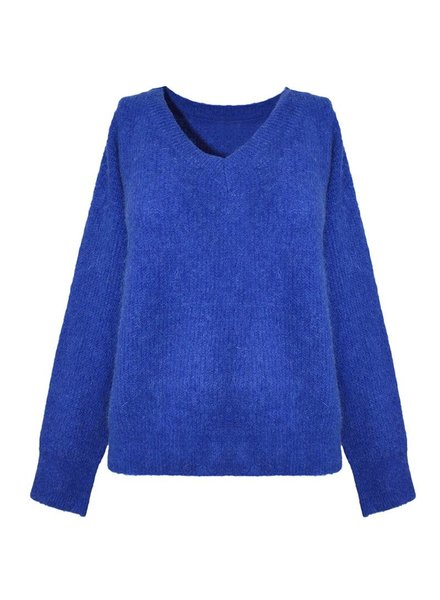Mika-Elles Lucy Pull - Blue Royal