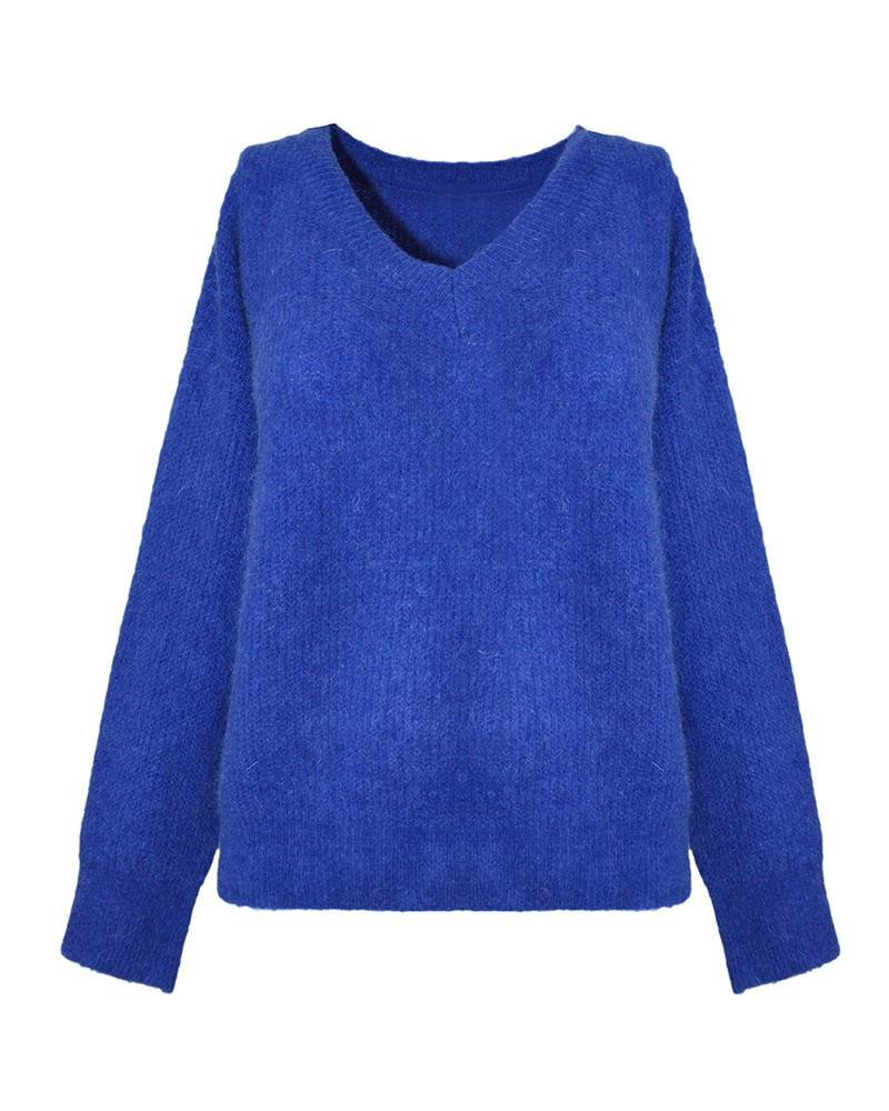Mika-Elles Lucy Pull | Blue Royal