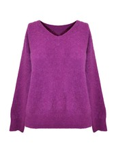 Mika-Elles Lucy Pull | Violet