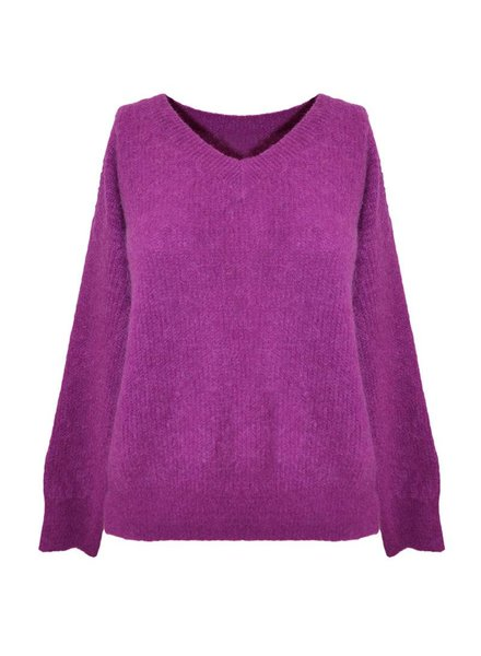 Mika-Elles Lucy Pull - Violet