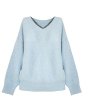 Mika-Elles Lucy Pull | Baby Blue