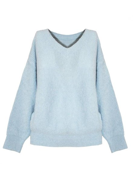 Mika-Elles Lucy Pull - Baby Blue
