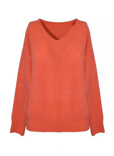 Mika-Elles Lucy Pull | Corail