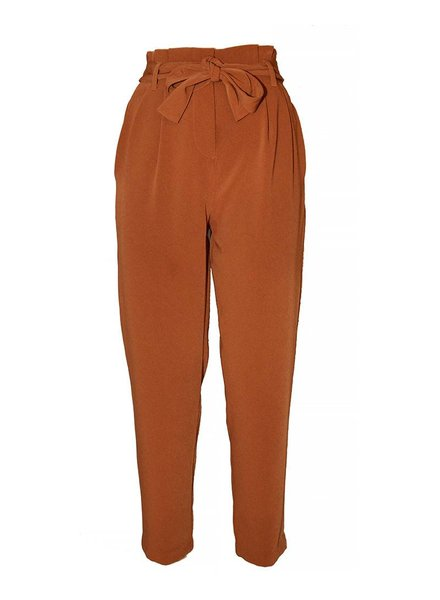 Andy & Lucy Lucy Pantalon | Caramel