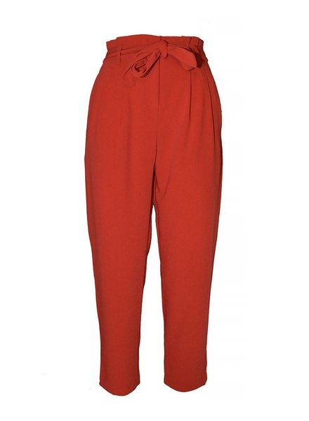 Andy & Lucy Lucy Pantalon | Rouge