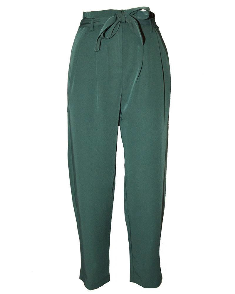 Andy & Lucy Lucy Pantalon | Vert