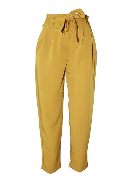 Andy & Lucy Lucy Pantalon | Jaune