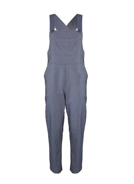 FRNCH Combinaison Maena | Blue Jeans