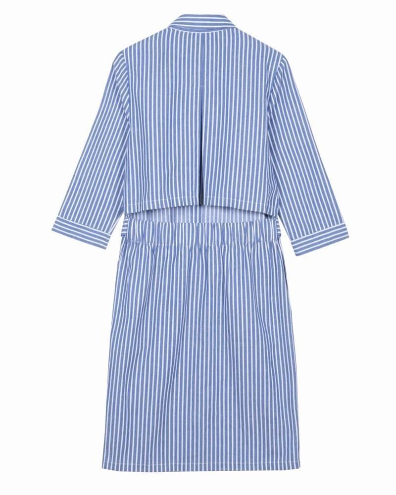 FRNCH FRNCH Robe Aveline | Bleu