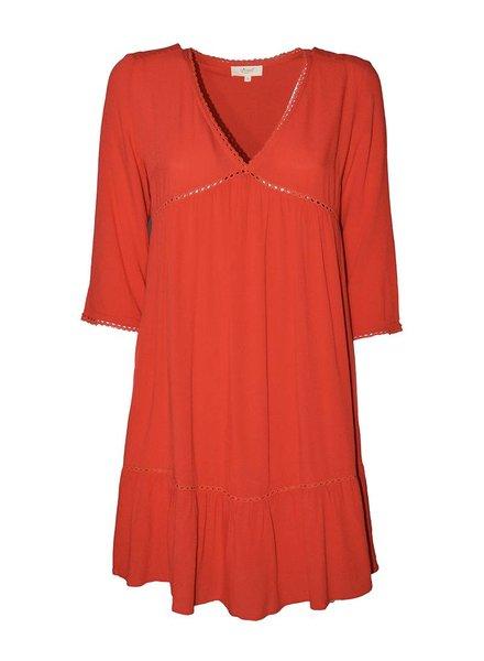 YCOO Robe Jill | Corail