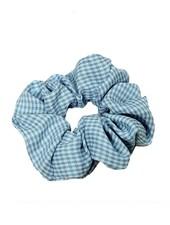 Scrunchie Bisous | Baby Bleu