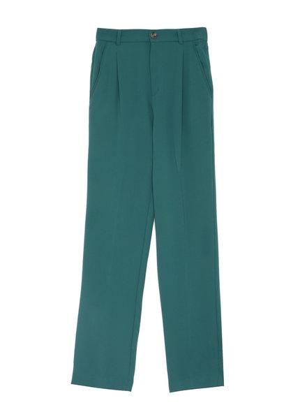 Grace & Mila Pantalon Sharline | Vert