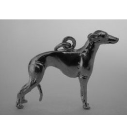 Handmade by Hanneke Weigel Whippet