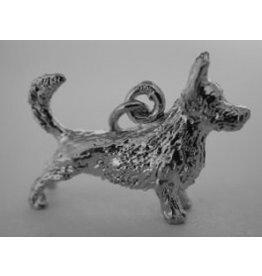 Handmade by Hanneke Weigel Welsh corgi pembroke