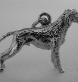 Handmade by Hanneke Weigel Vizsla wire haired
