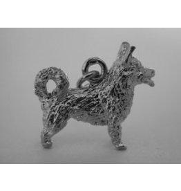 Handmade by Hanneke Weigel Swedisch vallhund