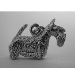 Handmade by Hanneke Weigel Scottish terrier
