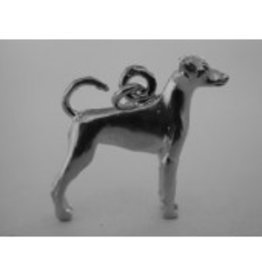 Handmade by Hanneke Weigel Pinscher miniature