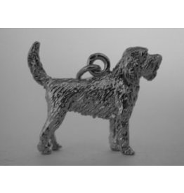 Handmade by Hanneke Weigel Otterhound