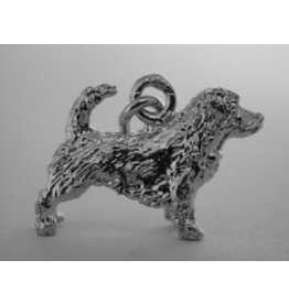 Handmade by Hanneke Weigel Norfolk terrier