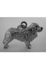 Handmade by Hanneke Weigel Sterling silver New Foundlander