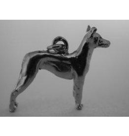 Handmade by Hanneke Weigel Mexicaanse naakthond