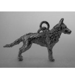 Handmade by Hanneke Weigel Mechelse herder