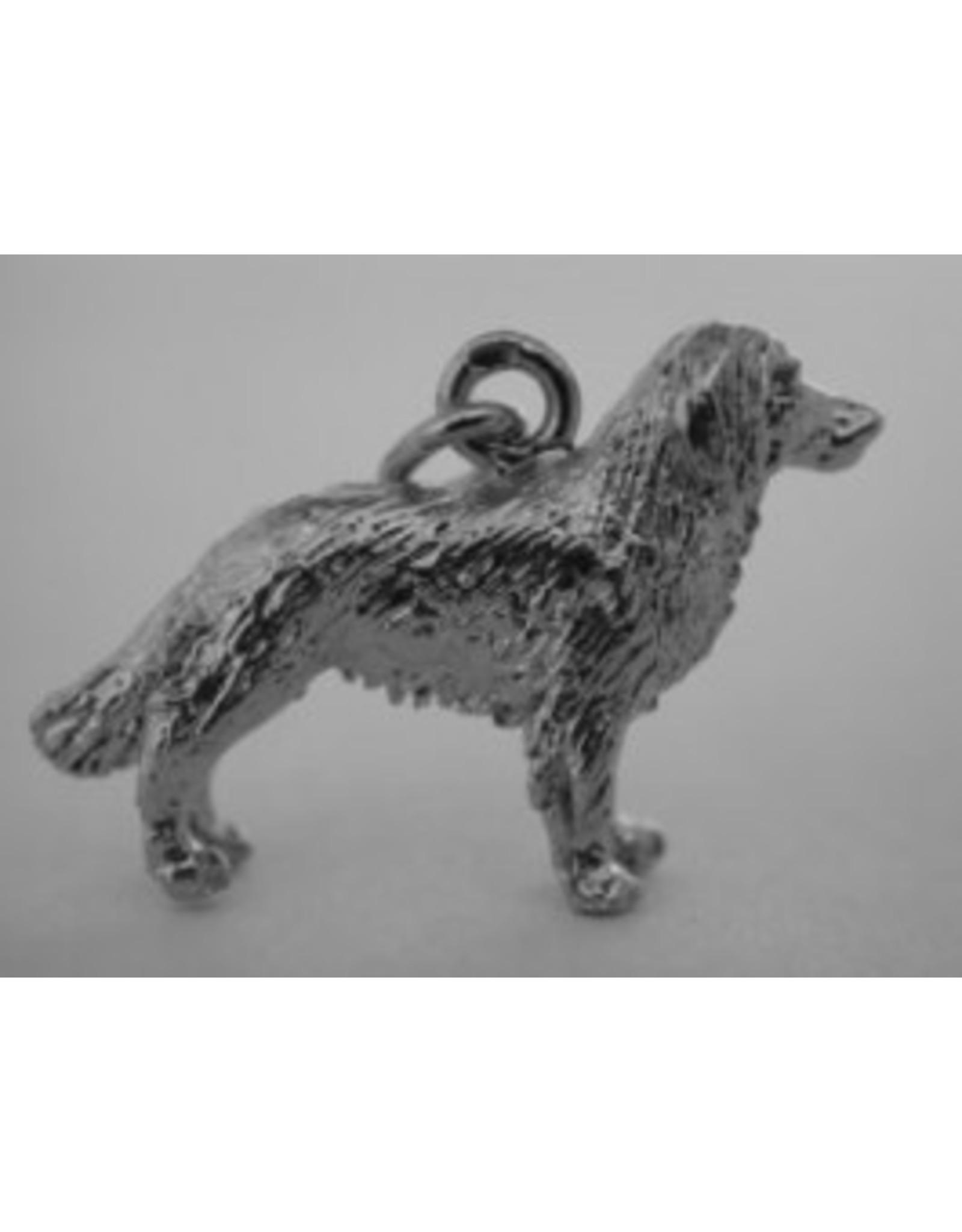 Handmade by Hanneke Weigel Sterling silver Markiesje