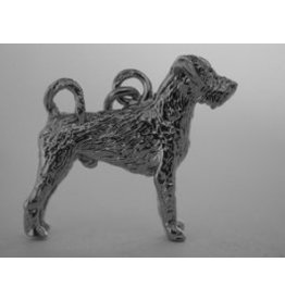 Handmade by Hanneke Weigel Kromfohrländer wirehaired