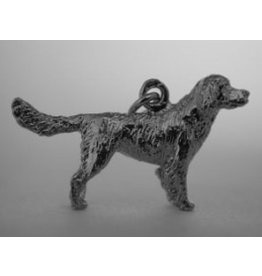 Handmade by Hanneke Weigel German spaniel