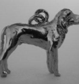 Handmade by Hanneke Weigel Grand bleu de Gascogne