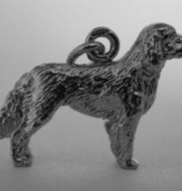 Handmade by Hanneke Weigel French spaniel