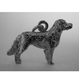 Handmade by Hanneke Weigel French spaniel