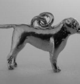 Handmade by Hanneke Weigel Entlebucher mountain dog