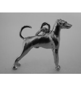 Handmade by Hanneke Weigel German pinscher