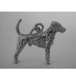 Handmade by Hanneke Weigel Duitse jacht terrier