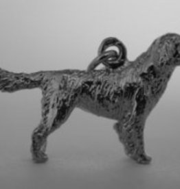 Handmade by Hanneke Weigel Drentse partrigde dog