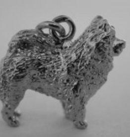 Handmade by Hanneke Weigel Chow chow