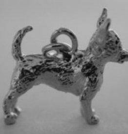 Handmade by Hanneke Weigel Chihuahua korthaar