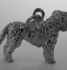 Handmade by Hanneke Weigel Bouvier Des Flandres