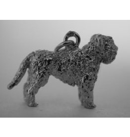 Handmade by Hanneke Weigel Bouvier Des Flandres