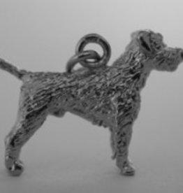 Handmade by Hanneke Weigel Border terrier