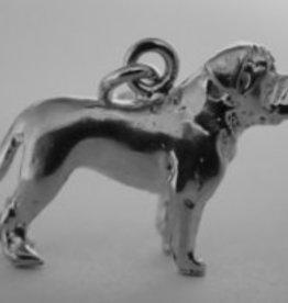 Handmade by Hanneke Weigel Dogue de Bordeaux