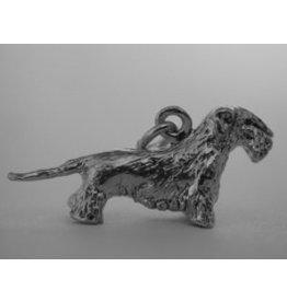 Handmade by Hanneke Weigel Bohemian terrier (Cesky)