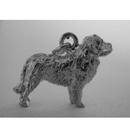 Handmade by Hanneke Weigel Bernese mountain dog