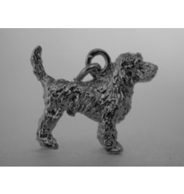 Handmade by Hanneke Weigel Grand basset griffon vendeen