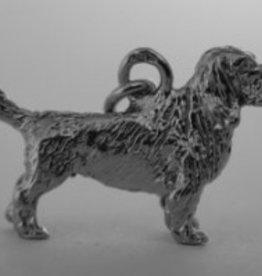 Handmade by Hanneke Weigel Basset fauve de Bretagne