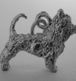 Handmade by Hanneke Weigel Australian terrier
